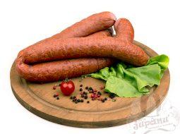 Bicaz sausages