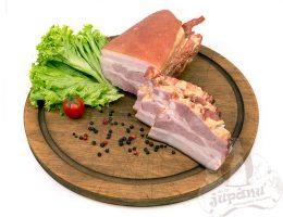 Ardeleneasca bacon