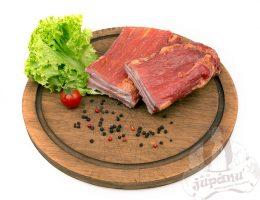 Costiță de porc afumată