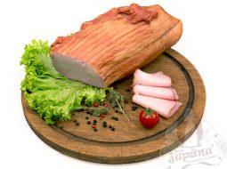 Sirloin pork fillet