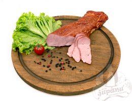 Montana pork sirloin