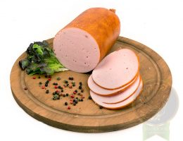 Chicken breast Baloney