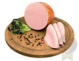 Extra pork Baloney