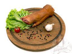 Picioare porc afumate
