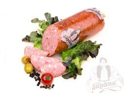 Haiducesc salami