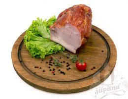 Taraneasca pork ham