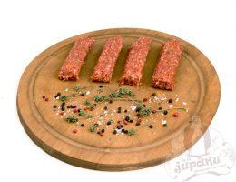 Jupanu' minced meat rolls